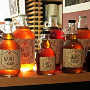 Guide to Maple Syrup Grades