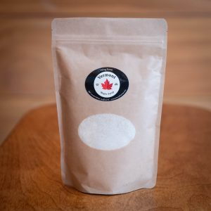 100% Pure Vermont Coarse Maple Sugar Bag