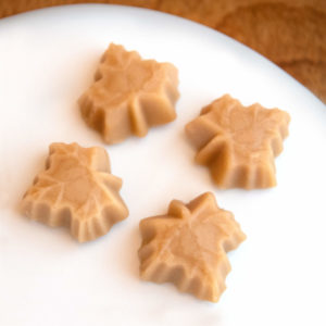 100% Pure Vermont Maple Candies