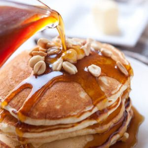 Syrups for Pancakes:  Which One to Choose?
