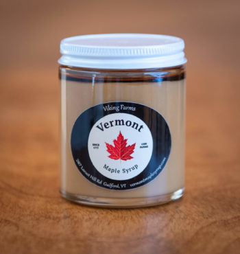 Viking Farms Maple Butter