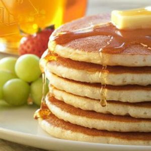 Healthy and Tasty Every Day Drinks With Maple Syrup!