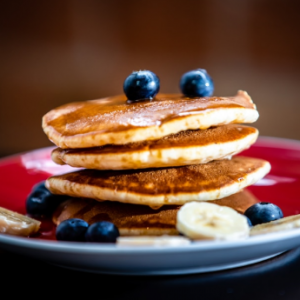 Did you know about the incredible benefits of maple syrup?